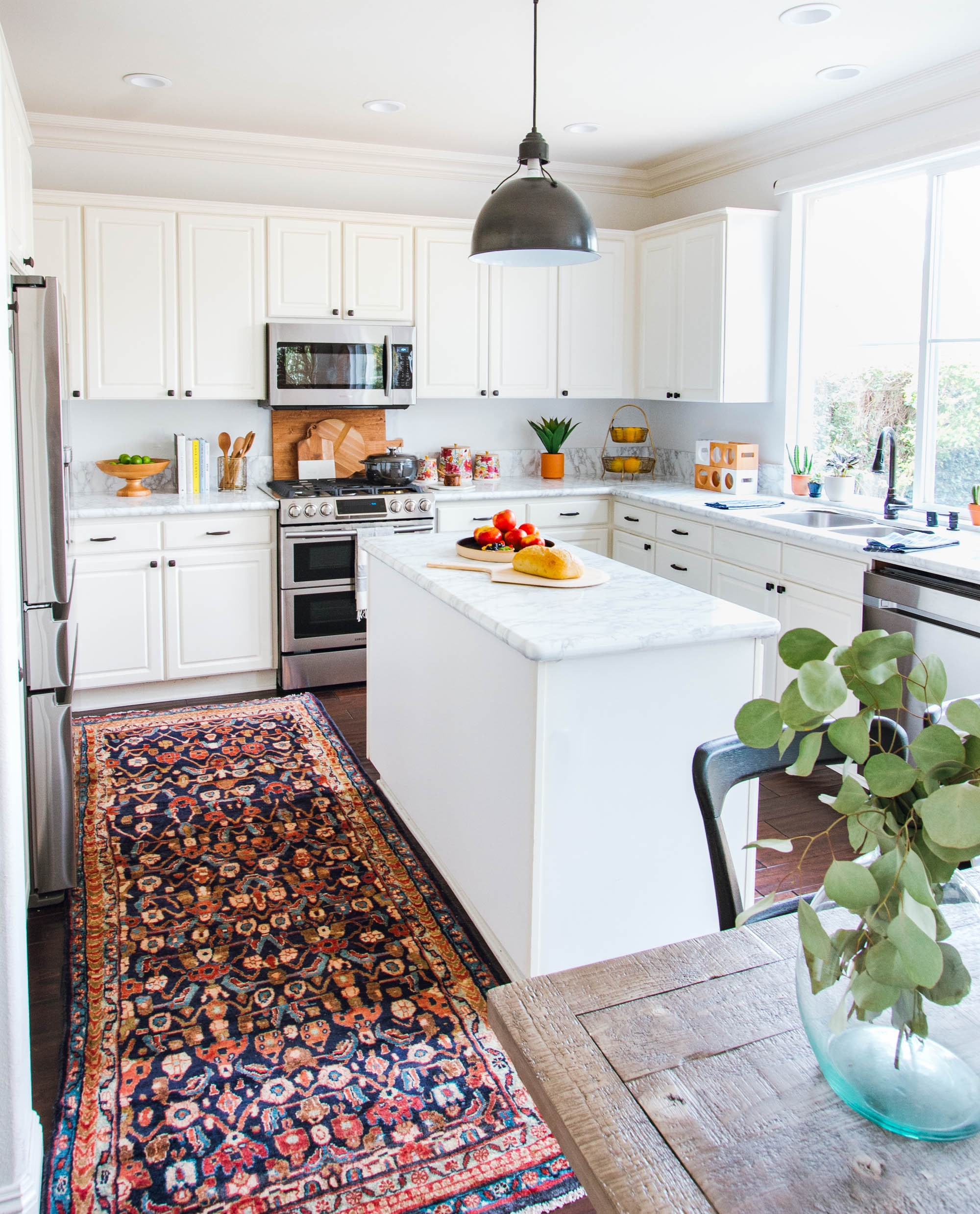 New Year, New Kitchen Appliances
