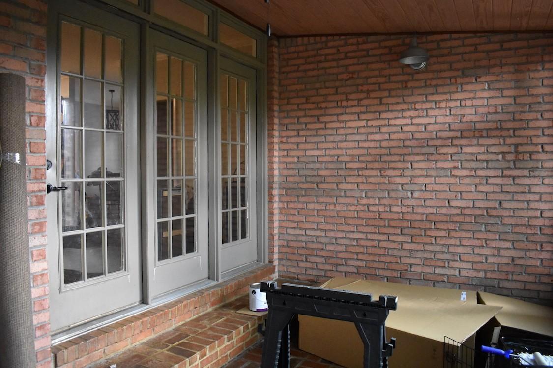 Carolina Room Remodel Reveal