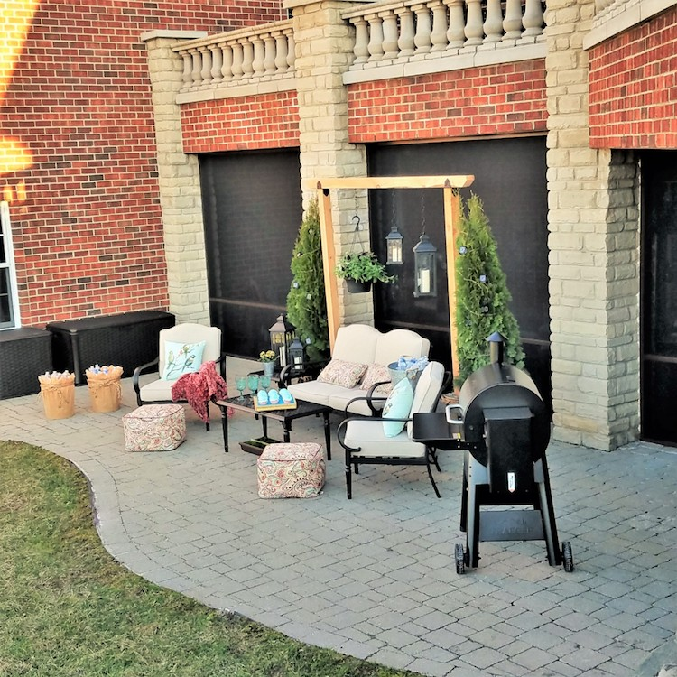 How to Perfect Your Outdoor Entertainment Space