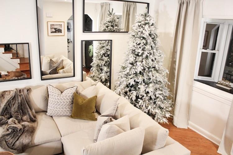 Luxurious Holiday Decor