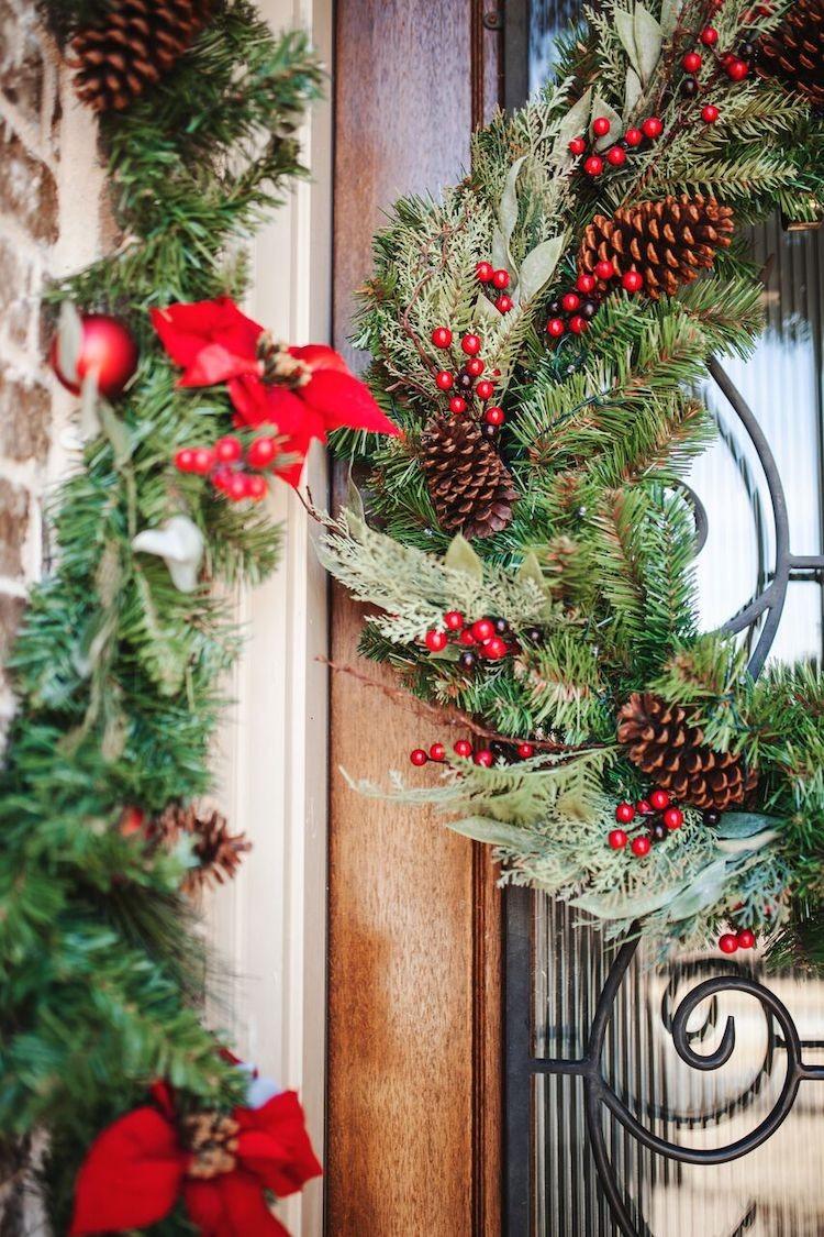 Outdoor Holiday Decor