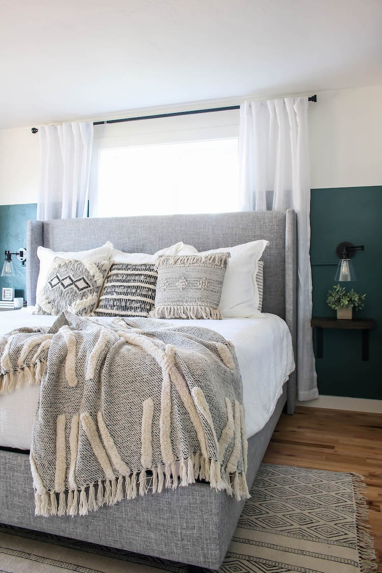 Decorating your master bedroom