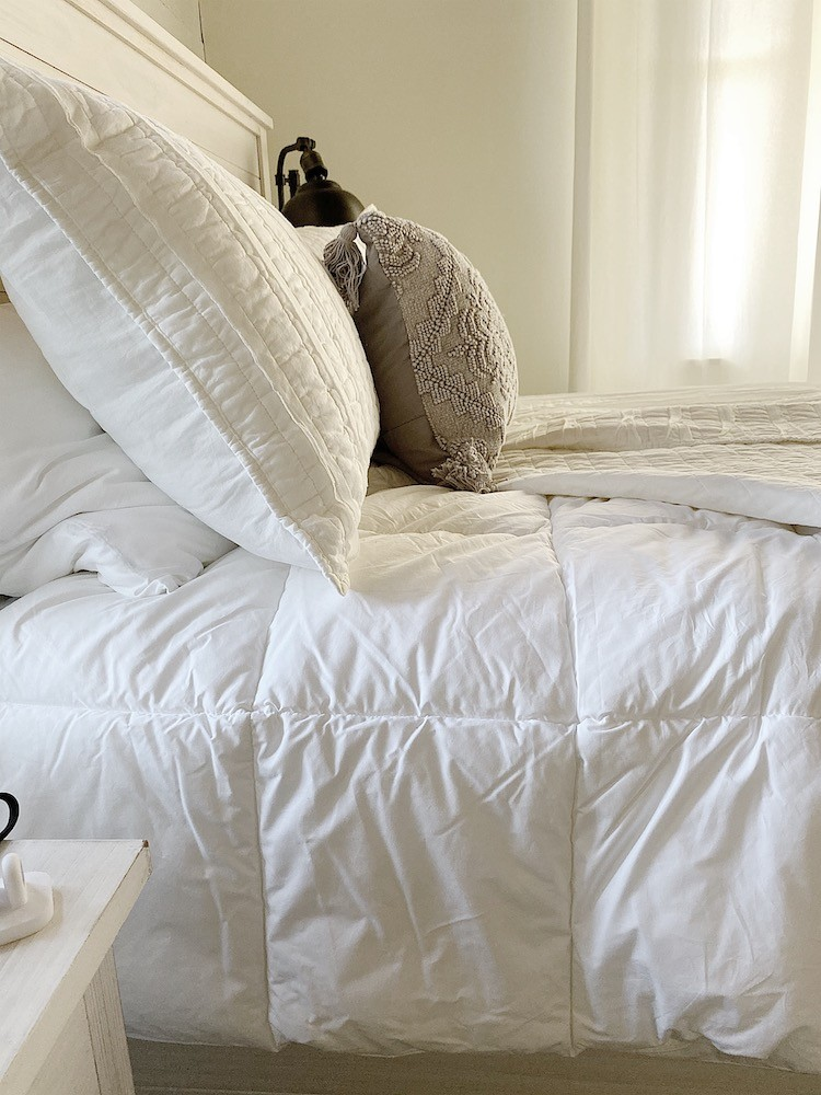 Tips to Refreshing Bedding and Towels in Your Home