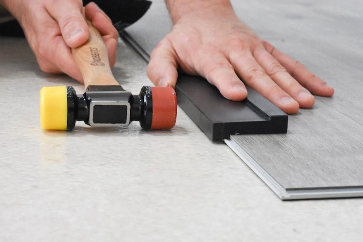 LifeProof Luxury Vinyl Plank Flooring