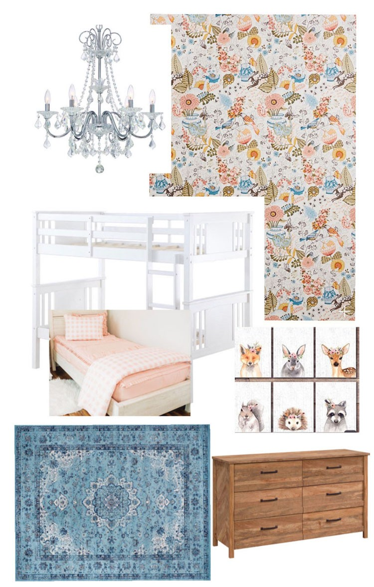 Bedroom Makeovers for Pre-Teens